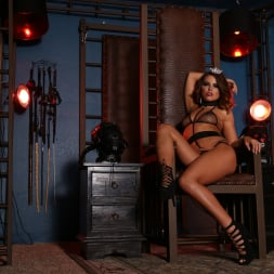 Adriana Chechik in 'Evil Angel TS' Is The Squirt Queen (Thumbnail 40)