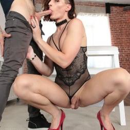 Allysa Etain in 'Evil Angel TS' Transsexual Addiction 2 (Thumbnail 18)