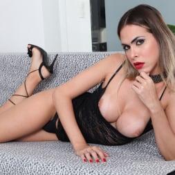 Barbara Perez in 'Evil Angel TS' Transgressive (Thumbnail 6)
