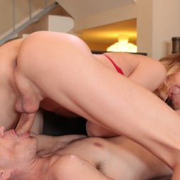 Casey Kisses in 'Evil Angel TS' Hot For Transsexuals 4 (Thumbnail 143)