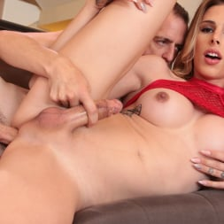 Casey Kisses in 'Evil Angel TS' Hot For Transsexuals 4 (Thumbnail 176)