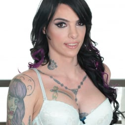 Chelsea Marie in 'Evil Angel TS' Hot For Transsexuals 3 (Thumbnail 6)