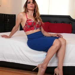 Gabriel D'Alessandro in 'Evil Angel TS' Hot For Transsexuals 4 (Thumbnail 22)