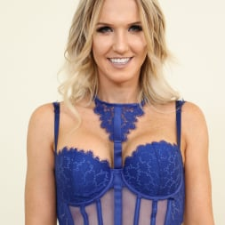 Kayleigh Coxx in 'Evil Angel TS' Hot For Transsexuals 6 (Thumbnail 1)