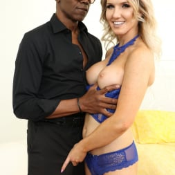 Kayleigh Coxx in 'Evil Angel TS' Hot For Transsexuals 6 (Thumbnail 27)