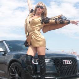 Pierce Paris in 'Evil Angel TS' Aubrey Kate: TS Superstar (Thumbnail 11)