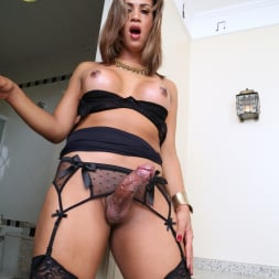 Rebeca Souza in 'Evil Angel TS' TS Playground 25 (Thumbnail 56)
