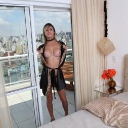 Stefany Santos in 'Evil Angel TS' Transgressive (Thumbnail 3)
